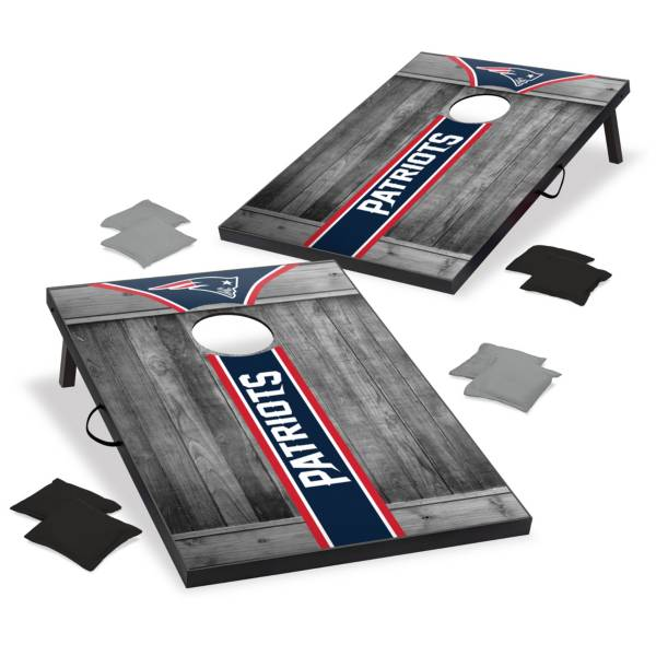Wild Sports New England Patriots 2 x 3 Tailgate Toss product image