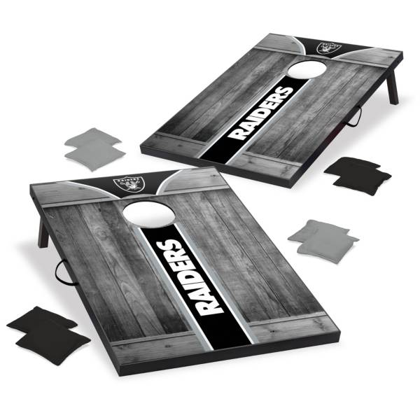 Wild Sports Oakland Raiders 2 x 3 Tailgate Toss product image