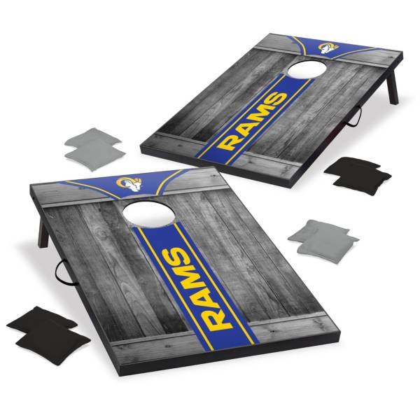 Wild Sports Los Angeles Rams 2 x 3 Tailgate Toss product image