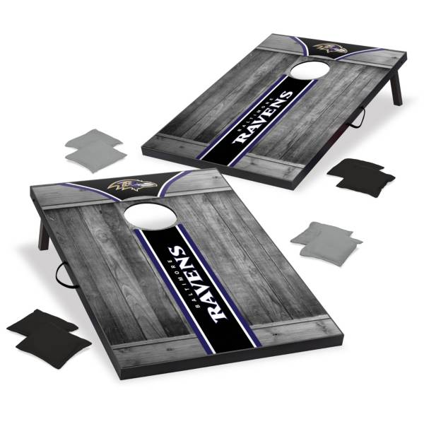 Wild Sports Baltimore Ravens 2 x 3 Tailgate Toss product image