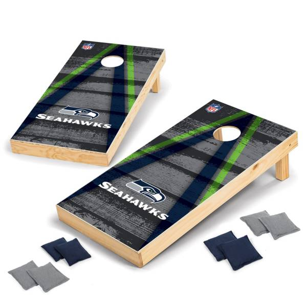 Wild Sports Seattle Seahawks 2x4 Vintage Tailgate Toss product image
