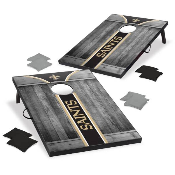Wild Sports New Orleans Saints 2 x 3 Tailgate Toss product image