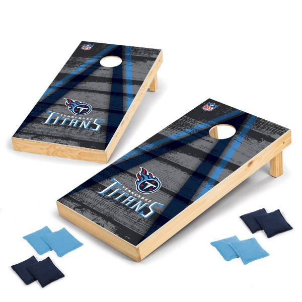 Wild Sports Tennessee Titans 2x4 Vintage Tailgate Toss product image