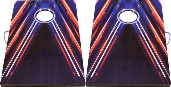 Triumph Keyhole LED 2x3 Cornhole Set product image