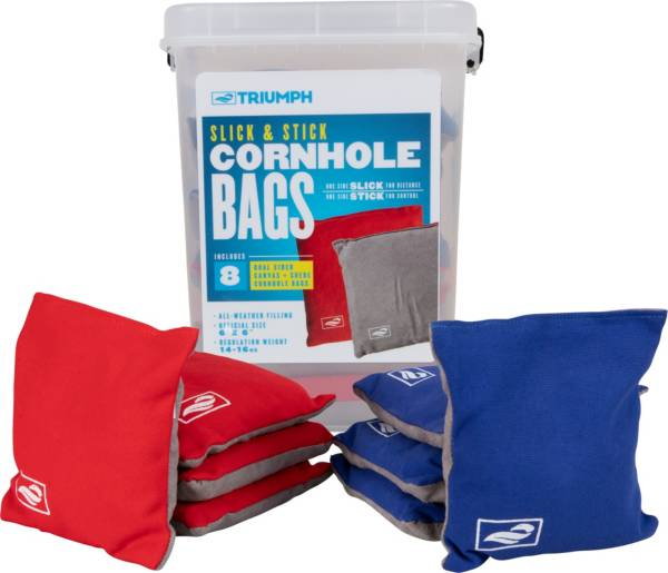 Triumph Slick n Stick Bags - 8 Pack product image