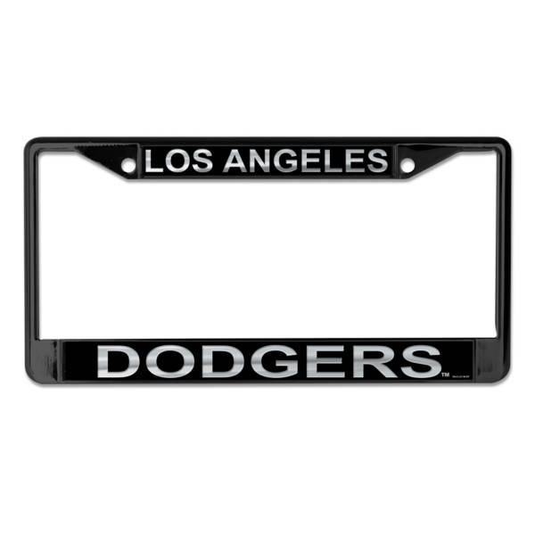 WinCraft Los Angeles Dodgers License Plate Frame product image