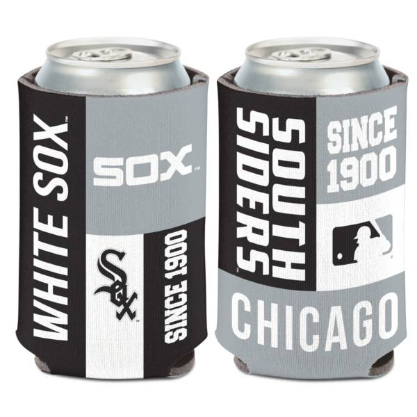 WinCraft Chicago White Sox Colorblock Can Coozie product image