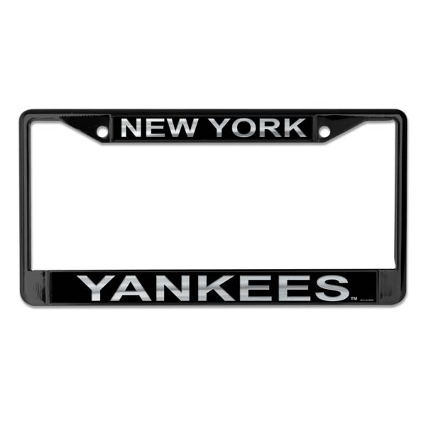 WinCraft New York Yankees License Plate Frame product image