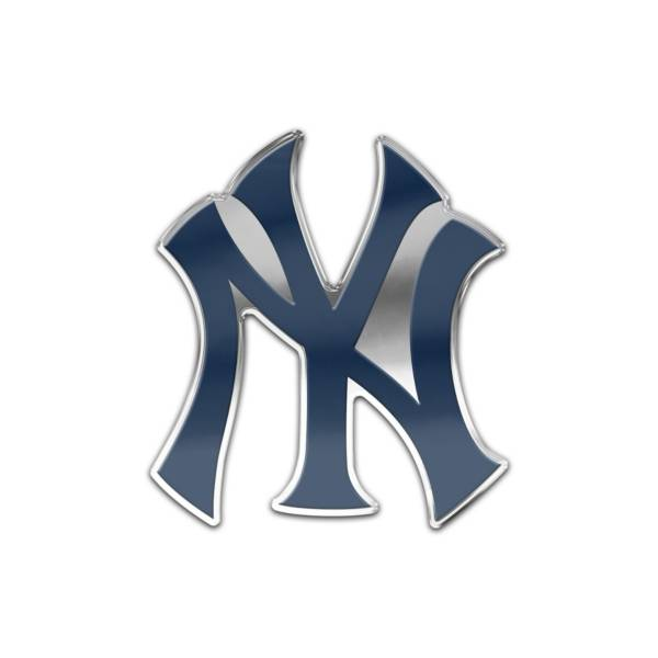 Wincraft New York Yankees Auto Badge Decal product image