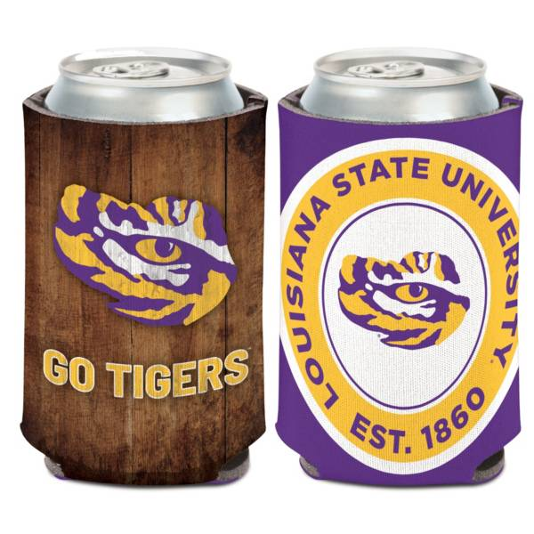 Wincraft LSU Tigers Can Coozie product image