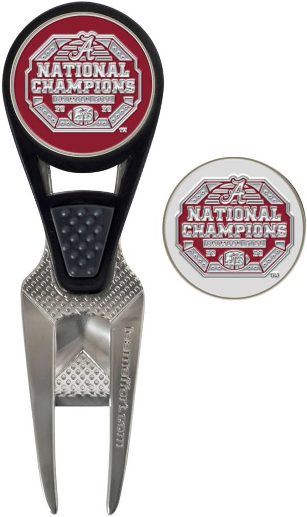 WinCraft Alabama Crimson Tide 2020 National Champions CVX Repair Tool and Markers product image