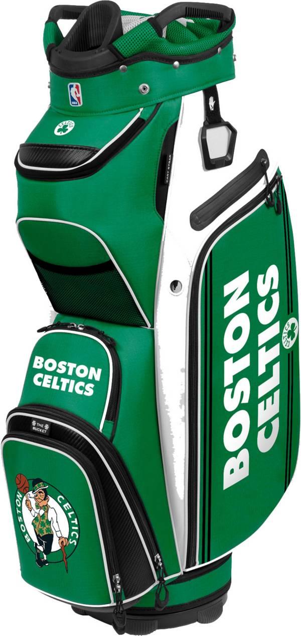 Team Effort Boston Celtics Bucket III Cooler Cart Bag product image