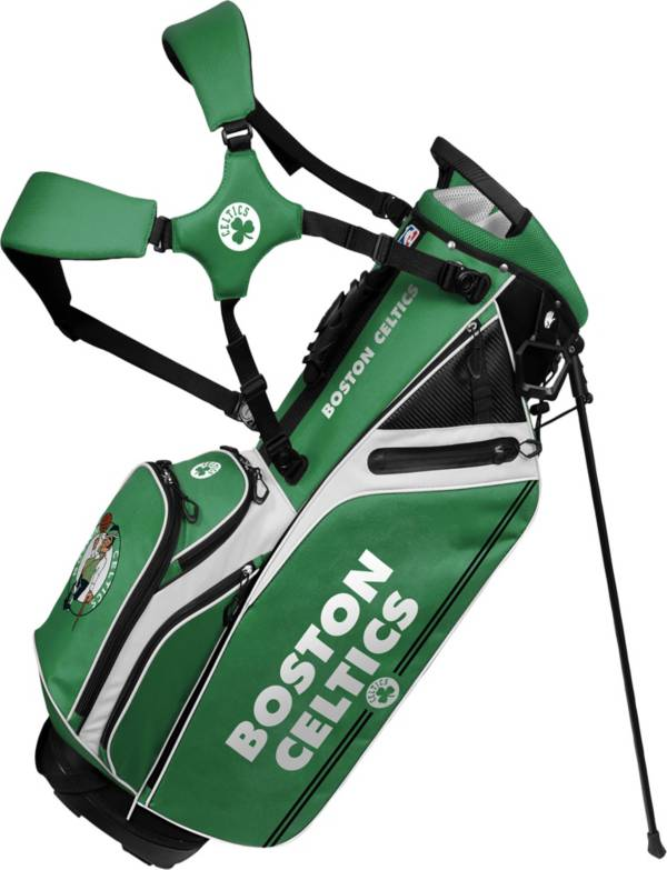 Team Effort Boston Celtics Caddie Carry Hybrid Bag product image