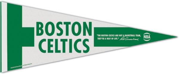 WinCraft 2020-21 City Edition Boston Celtics Pennant product image