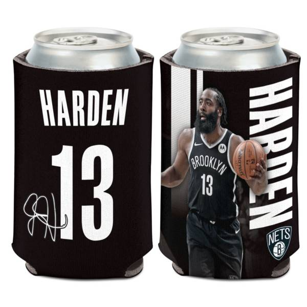 WinCraft Brooklyn Nets James Harden Can Coozie product image