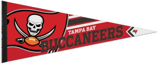 WinCraft Tampa Bay Buccaneers 12'' x 30'' Pennant product image