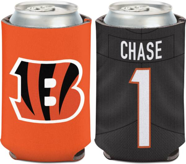 WinCraft Cincinnati Bengals Ja'Marr Chase Can Coozie product image