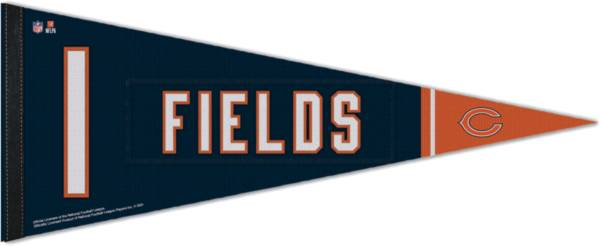 WinCraft Chicago Bears Justin Fields Pennant product image