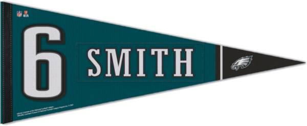 WinCraft Philadelphia Eagles DeVonta Smith Pennant product image