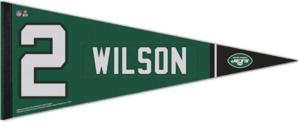 WinCraft New York Jets Zach Wilson Pennant product image