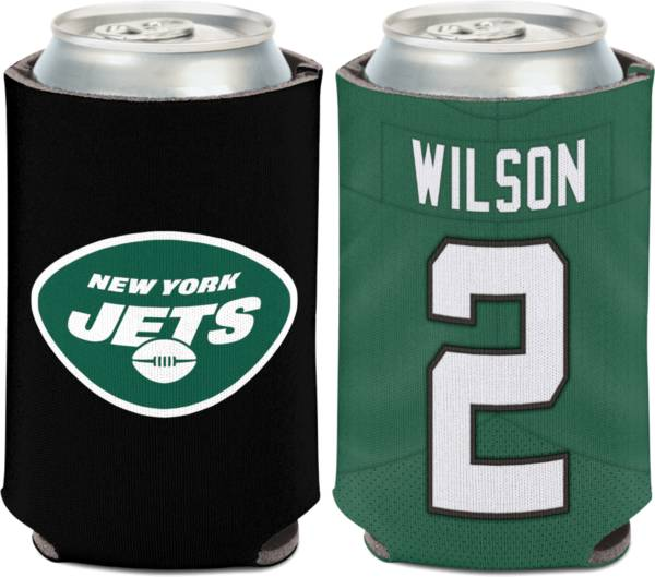 WinCraft New York Jets Zach Wilson Can Coozie product image