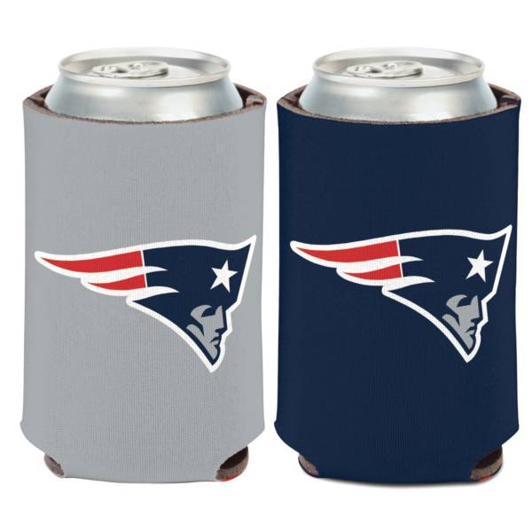 WinCraft New England Patriots Can Coozie product image