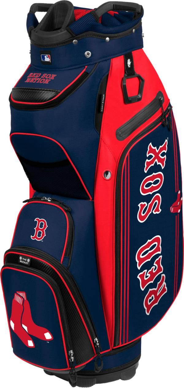 Team Effort Boston Red Sox Bucket III Cooler Cart Bag product image