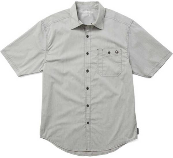 Wolverine Men's Grayson Stretch Plaid Short Sleeve Shirt product image