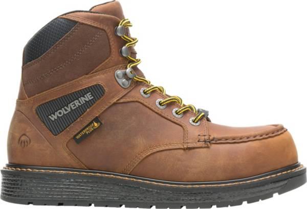 Wolverine Men's Hellcat Wedge Moc Toe Work Boot product image