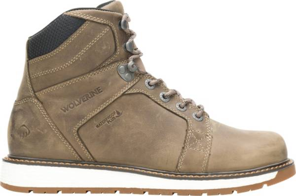 Wolverine Men's Hellcat Casual Wedge Soft Toe Boot product image