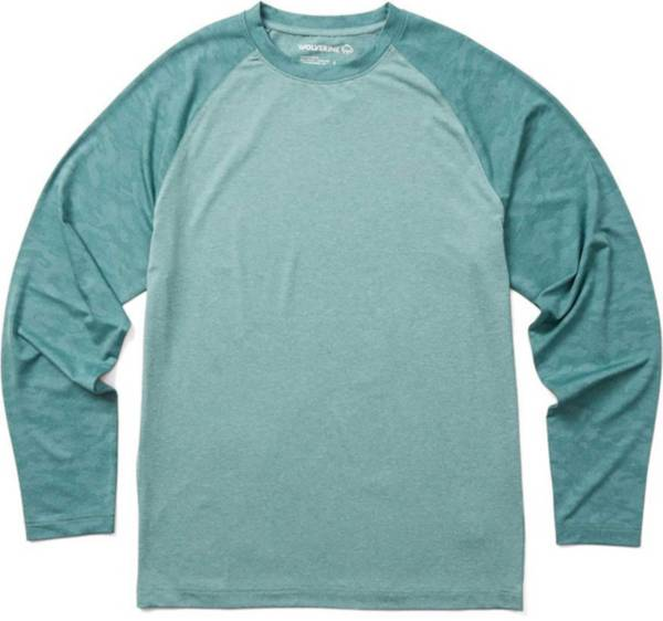 Wolverine Men's Sun Stop Long Sleeve T-Shirt product image