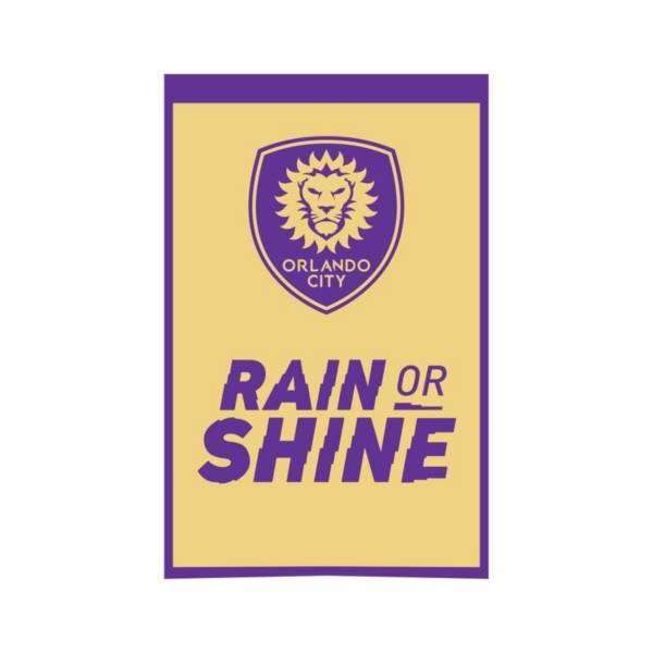 Winning Streak Sports Orlando City Champs Banner product image