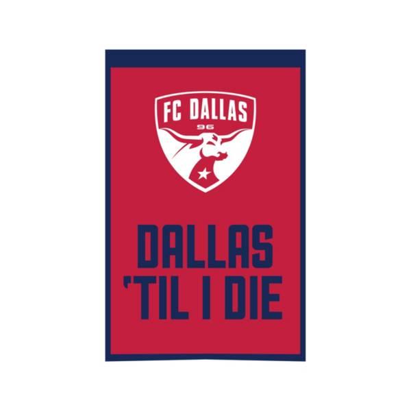 Winning Streak Sports FC Dallas Champs Banner product image