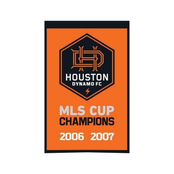 Winning Streak Sports Houston Dynamo Champs Banner product image