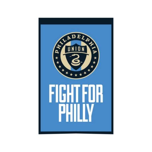 Winning Streak Sports Philadelphia Union Champs Banner product image