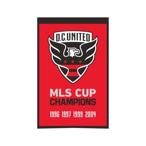 Winning Streak Sports D.C. United Champs Banner product image