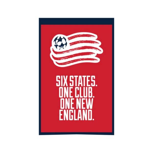 Winning Streak Sports New England Revolution Champs Banner product image