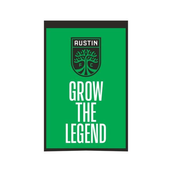Winning Streak Sports Austin FC Champs Banner product image