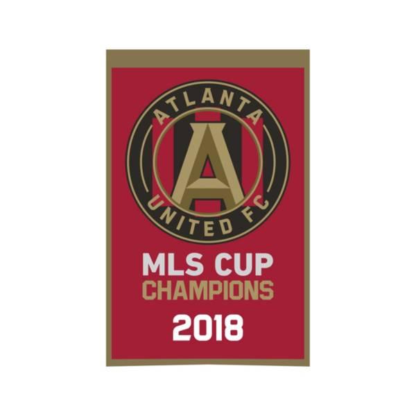 Winning Streak Sports Atlanta United Champs Banner product image