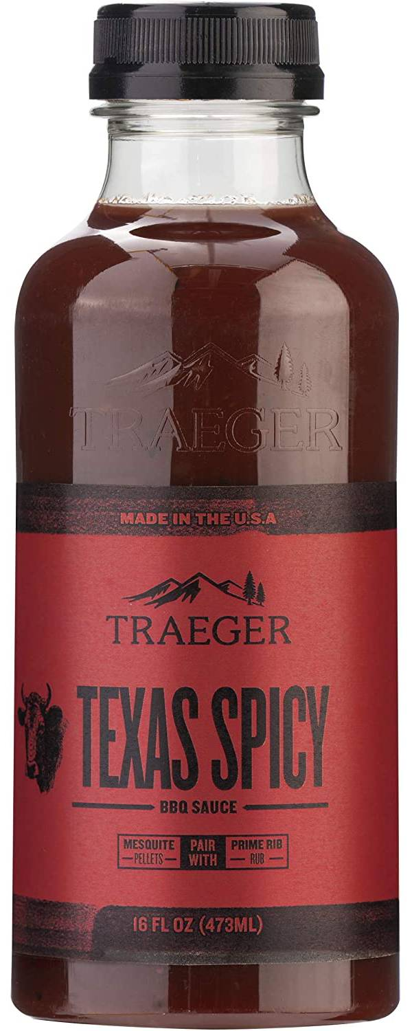 Traeger Texas Spicey BBQ Sauce product image