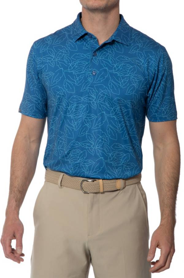 Dunning Men's Crolly Jersey Golf Polo product image