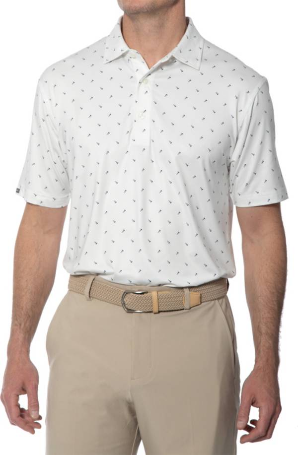Dunning Men's Corveen Jersey Golf Polo product image
