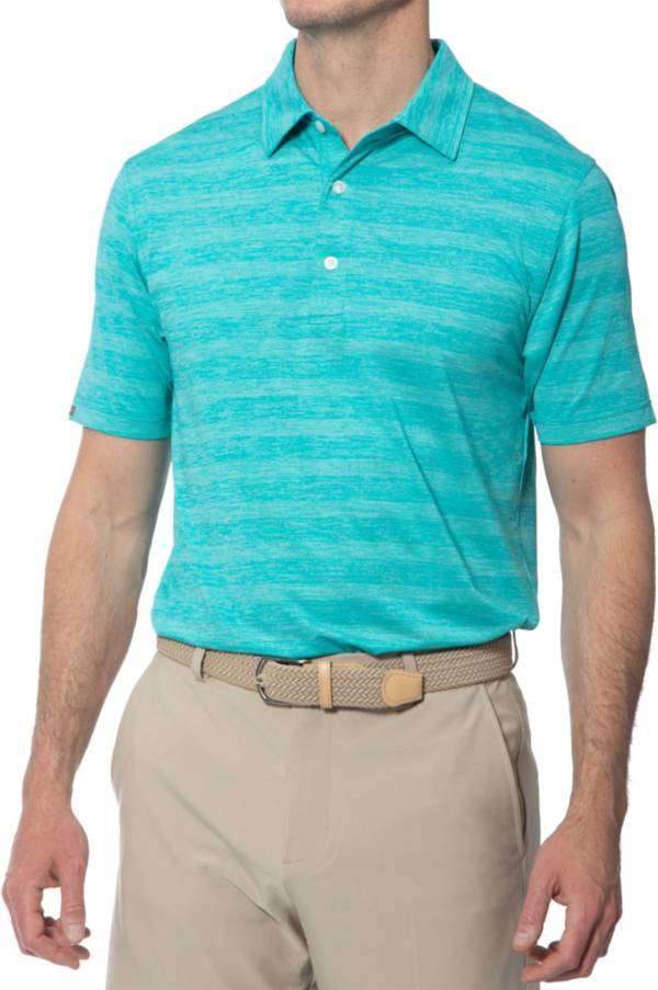 Dunning Men's Livingston Jersey Golf Polo product image