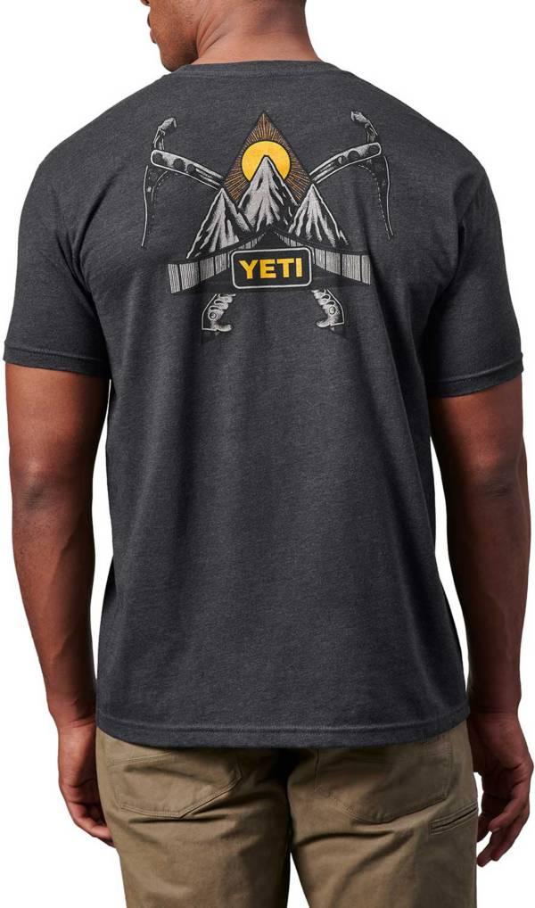 YETI Men's Mountaineer Graphic T-Shirt product image