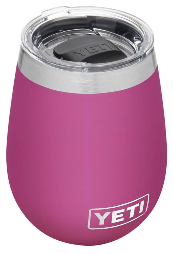 YETI 10 oz. Rambler Wine Tumbler with MagSlider Lid product image