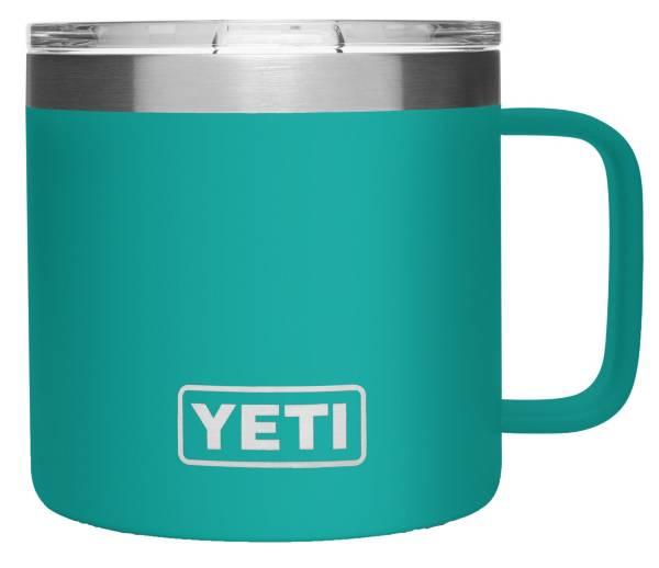YETI 14 oz. Rambler Mug with MagSlider Lid product image