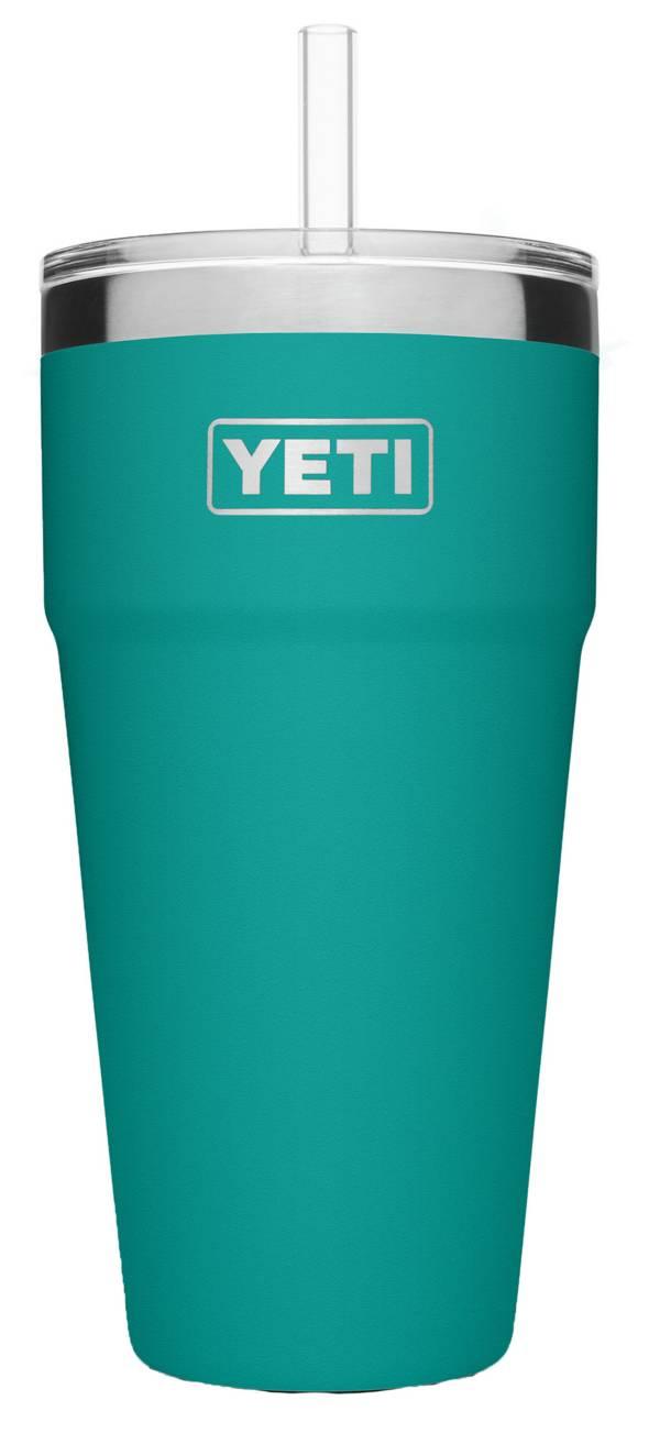 YETI 26 oz. Rambler with Straw Lid product image
