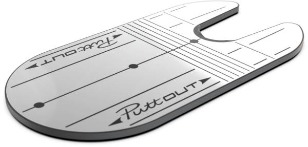 PuttOUT Compact Putting Mirror product image