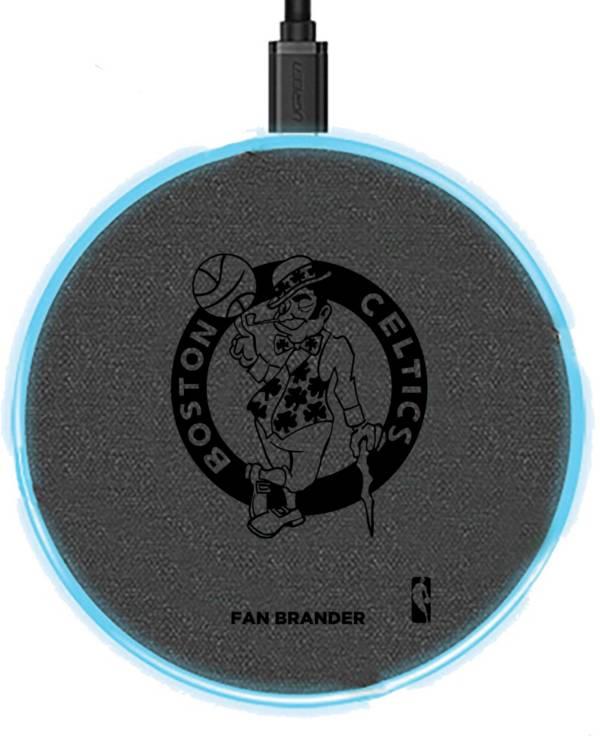 Fan Brander Boston Celtics 15-Watt Wireless Charging Base product image