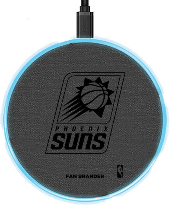 Fan Brander Phoenix Suns 15-Watt Wireless Charging Base product image